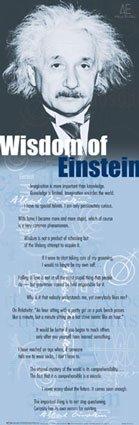 einstein-wisdom
