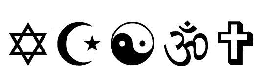 religieuze-symbolen
