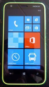 Lumia620front