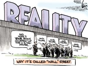 HauteFinancewerkelijkheid