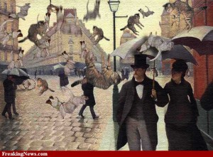 Raining-Cats-and-Dogs-Painting