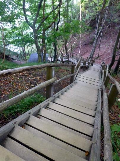 AbstiegKonigstuhl