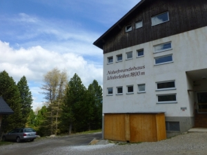 WinterleitenNaturfreundehaus