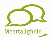 Logo Meertaligheid