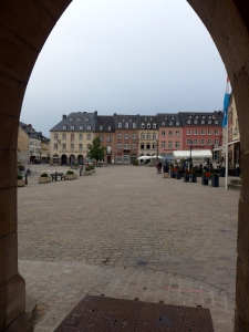 PlaceduMarché