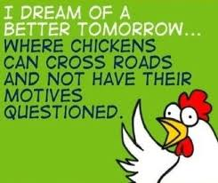 ChickenDream
