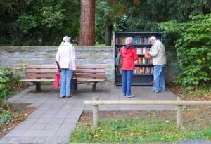 BodenseeÜberlingenOpenbiblioboekenkast