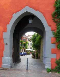 BodenseeMeersburgstadspoort