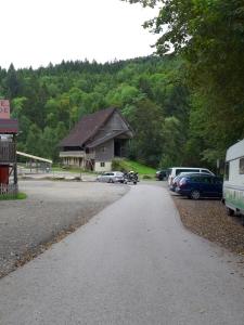 Schattenmühle
