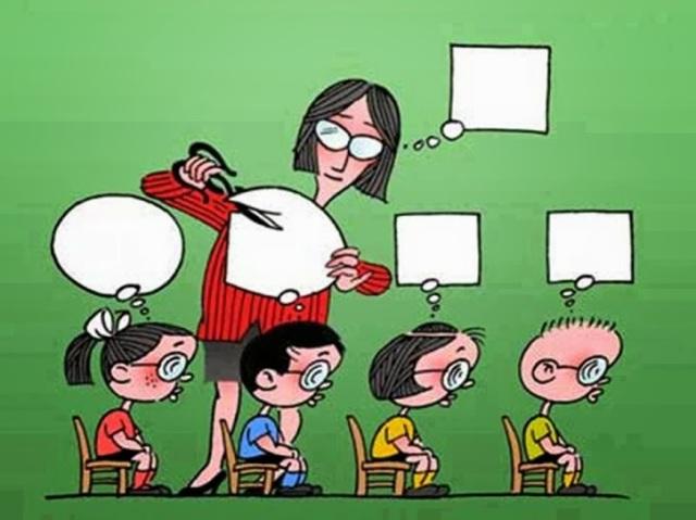 Squarethinking