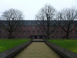 Hermitageingang