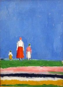 Malevichlaatwerk