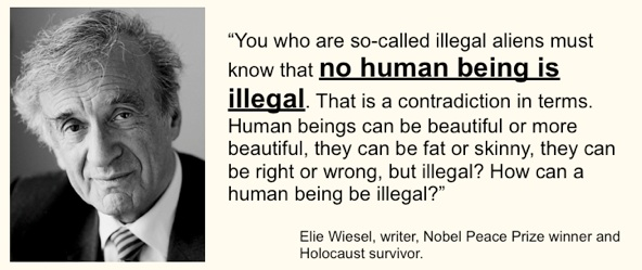 No-Human-Being-is-Illegal