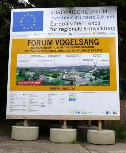 Forum Vogelsang