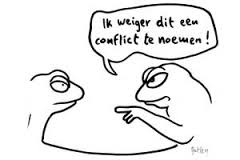 conflictweigering