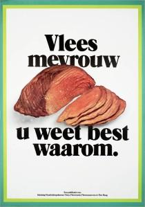 Vlees mevrouw