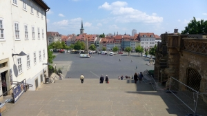 Erfurtdomplein