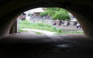 onder de Krämerbrücke