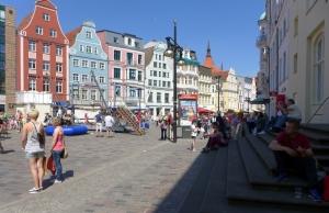 Rostockstadsplein