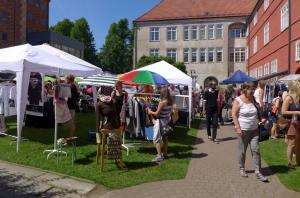 Rostockvlooienmarkt