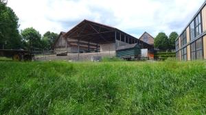 Volkenrodaboerderij