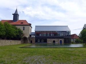 Volkenrodakloster