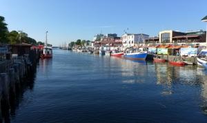Warnemündevissershaven