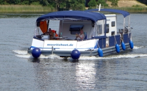 PetersdorferseeWatercamper