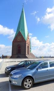 Kielkerktoren