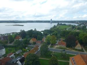 SchleswigTurmvanuitdeDomgezien