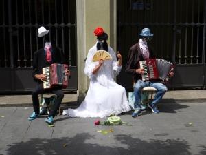 Sevillamuzikaaltrio