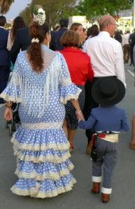 Sevillaopnaarhetfeest