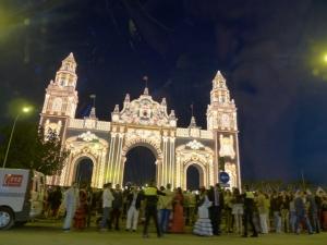 Sevillapoortnaarfeestterrein