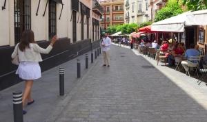 Sevillaterrasjes