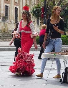 Sevillaziehoemooiikben