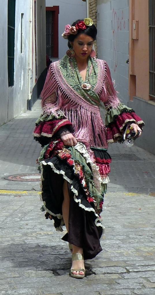 Sevilliaanseschone