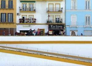 SevillaGuadalquivirTriana