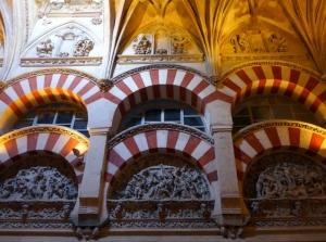 Mezquitadecoratie