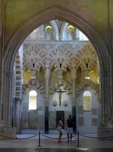 Mezquitametkruis