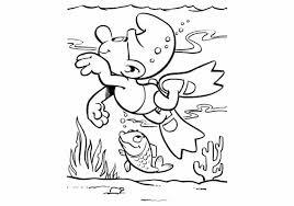 onderwatersmurf