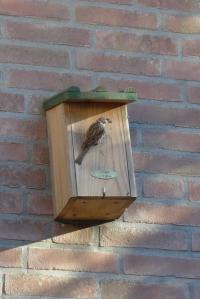 Vogelhuiskijker