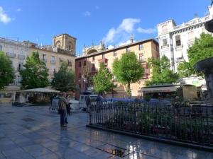 Granadacentrum