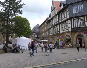 Goslarleven