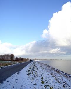 Westfrieseomringdijk