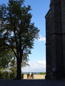 Quedlinburg bijdedom