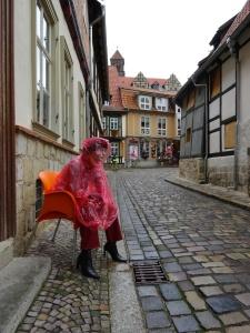 Quedlinburg etalagepophoudthetweldroog
