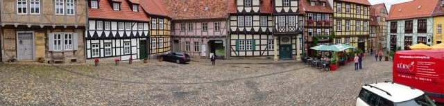 Quedlinburg MarianvooringangFeiningerGallery