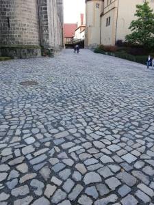 Quedlinburg naardomenmuseum