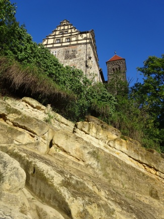 Quedlinburg Slotberg
