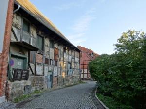 Quedlinburgkrot